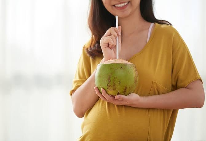 cara mengatasi mual saat hamil-3