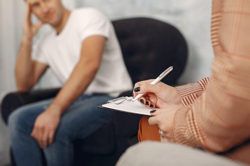 konsultasi dengan psikolog masalah ejakulasi dini