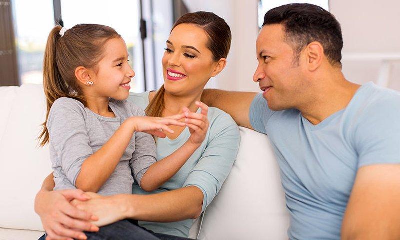 5 Cara Orang Tua Menjaga Kesehatan Mental Anak