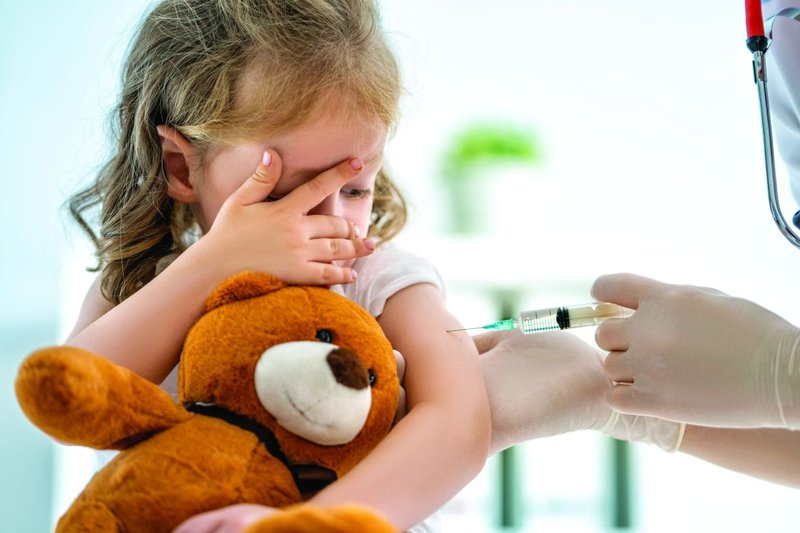 5 Hal ini akan Bantu Anak jadi Tidak Takut Disuntik 2.jpg