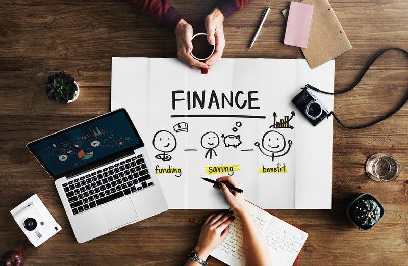 5 Hal tentang Keuangan yang Harus Diperhatikan Pengantin Baru 1.jpg