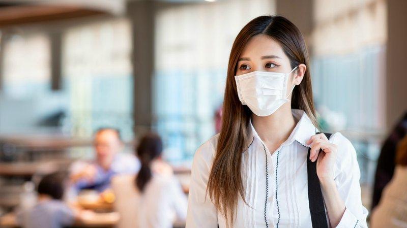 jangan abaikan protokol kesehatan di tempat umum, ini xx klaster covid-19 terbesar dunia