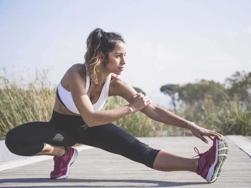 5 Jenis Olahraga untuk Mengatasi Stres