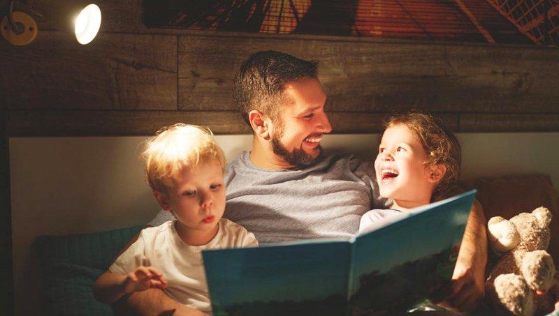 5 Kemampuan Yang Harus Dikuasai Balita Sebelum Belajar Membaca 2.jpg