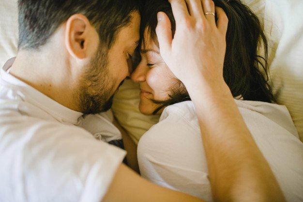 5 Langkah untuk Seks yang Luar Biasa Pasca Menopause 2.jpg