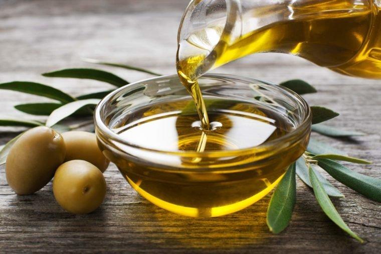 tips menggunakan minyak zaitun untuk ibu hamil