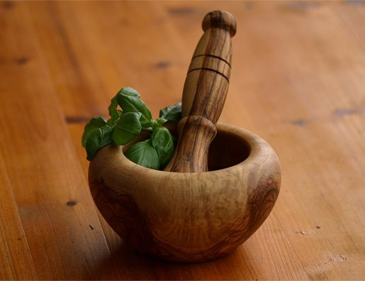 Obat-obatan Alami atau Herbal