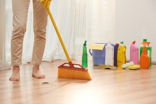 5 Pekerjaan Rumah Tangga yang Bisa Bikin Langsing-1.jpg