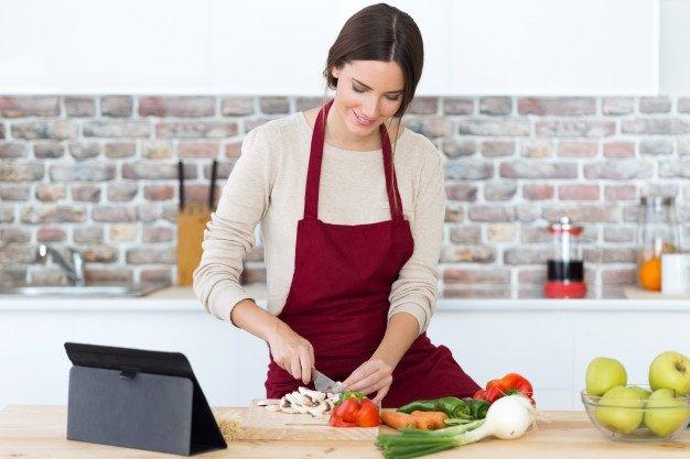 5 Pekerjaan Rumah Tangga yang Bisa Bikin Langsing-4.jpg