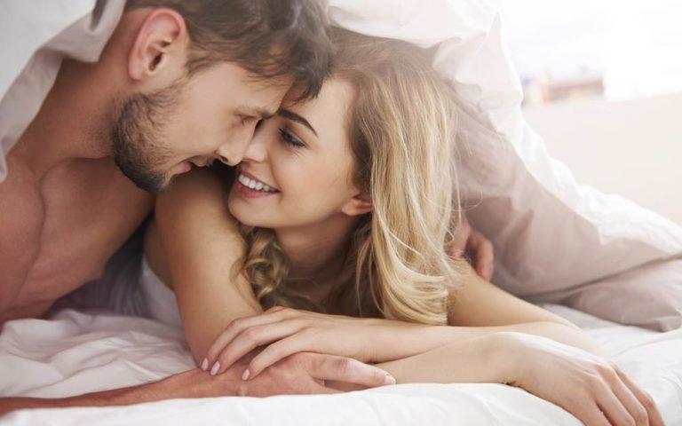 Dads juga harus memuaskan istri di ranjang