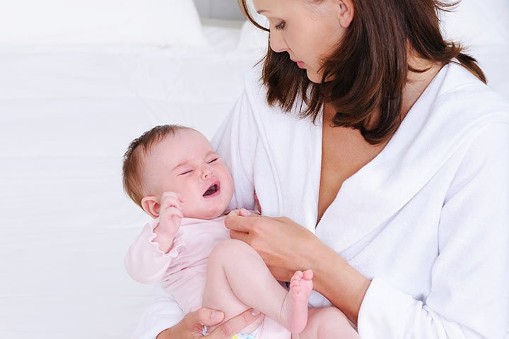 5 Tanda Vital yang Mengisyaratkan Bayi Kurang Minum ASI 2.jpg