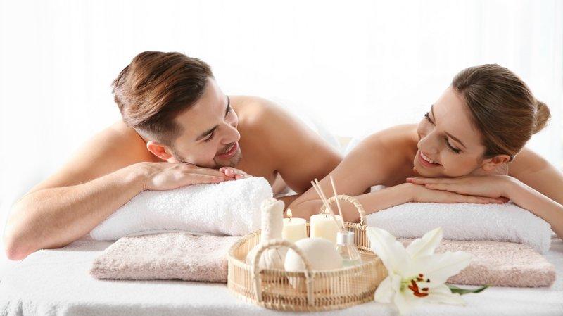 Cara merangsang suami, Foto: Orami Photo Stock