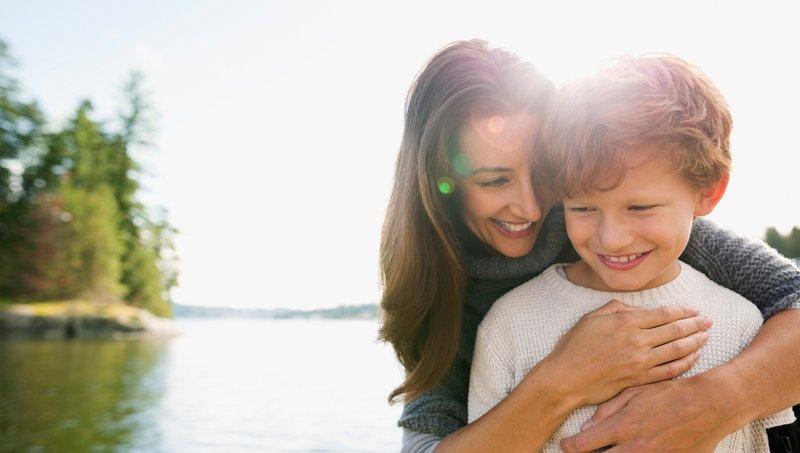anak dengan sindrom tourette