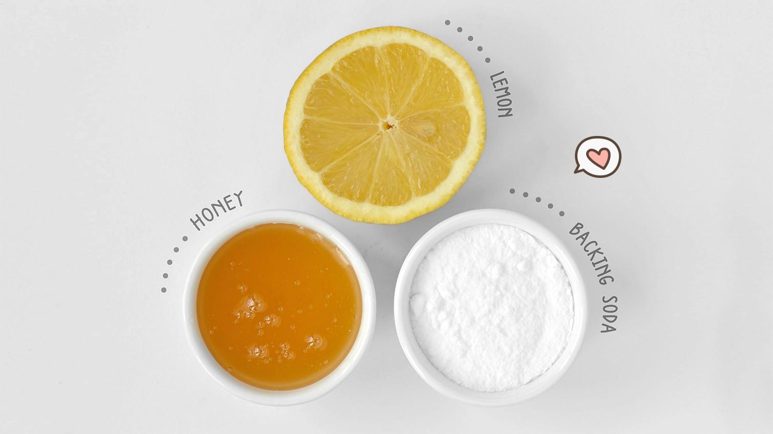 5 Tips Menggunakan Baking Soda Untuk Jerawat Orami