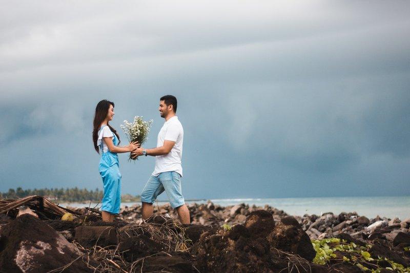5 Tips Penting untuk Tahun Pertama Pernikahan yang Menggairahkan 5.jpg