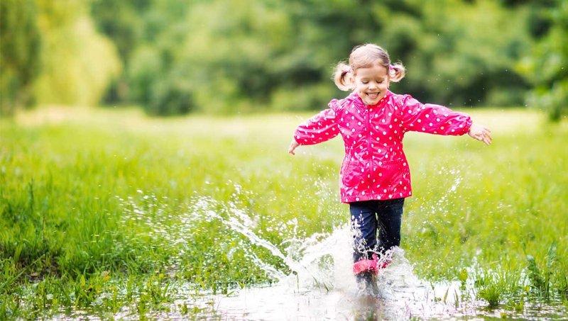 5 alasan untuk mulai mengajak anak beraktivitas di alam bebas 1