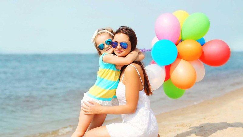 5 alasan untuk mulai mengajak anak beraktivitas di alam bebas 4