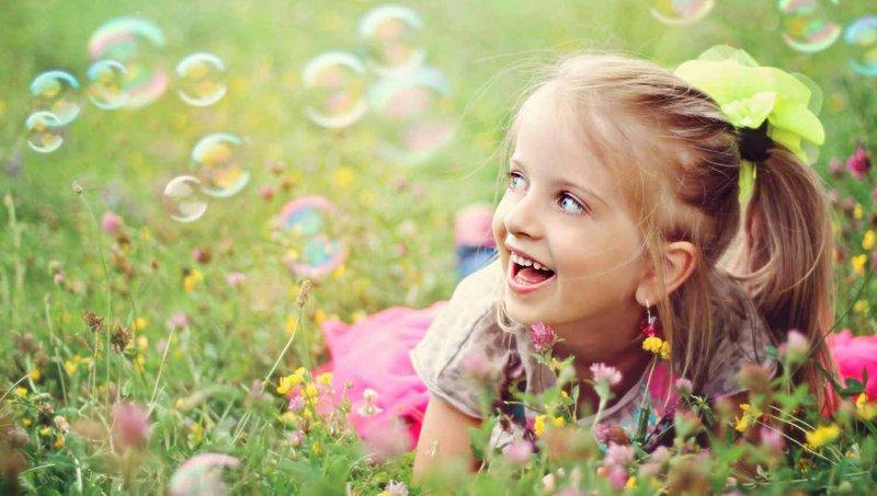 5 alasan untuk mulai mengajak anak beraktivitas di alam bebas 5