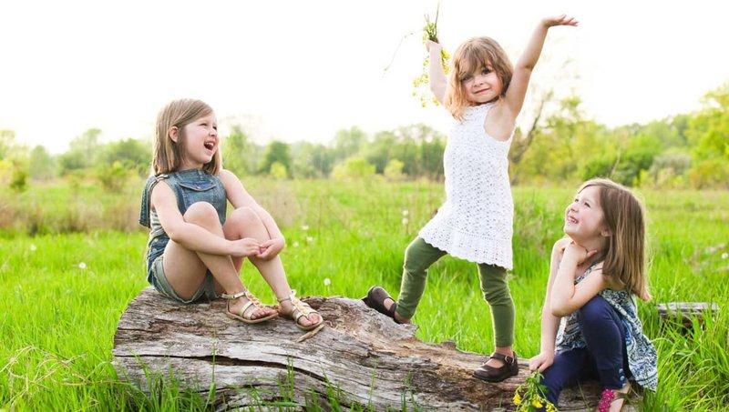 5 alasan untuk mulai mengajak anak beraktivitas di alam bebas 3