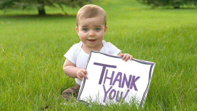 5 cara ajarkan anak bersyukur dengan apa yang dimilikinya 5