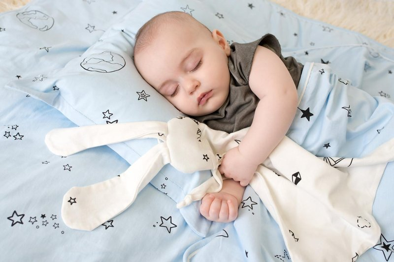 5 cara ampuh agar balita mau tidur siang 4