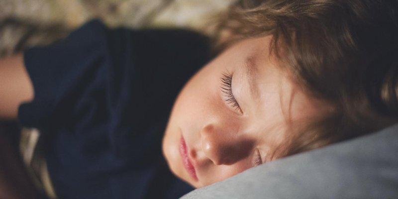 5 cara ampuh agar balita mau tidur siang 5