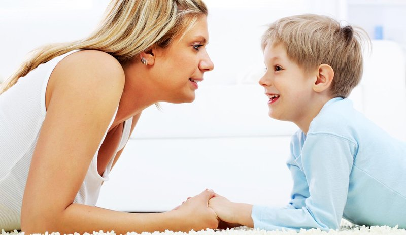 5 cara efektif mengajarkan rasa hormat pada si kecil 1