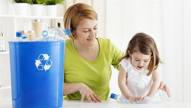 5 cara mengajarkan anak agar mencintai lingkungannya 1