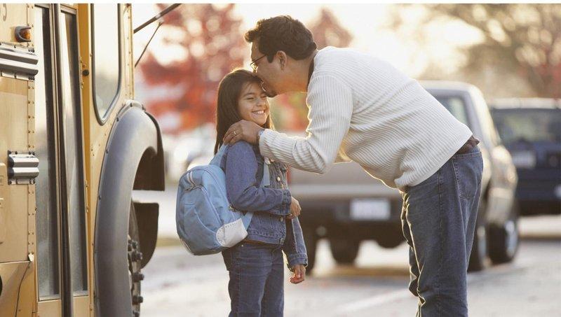 5 cara mengajarkan anak agar mencintai lingkungannya 5