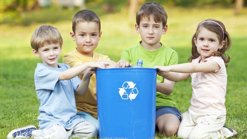 5 cara mengajarkan anak agar mencintai lingkungannya 4