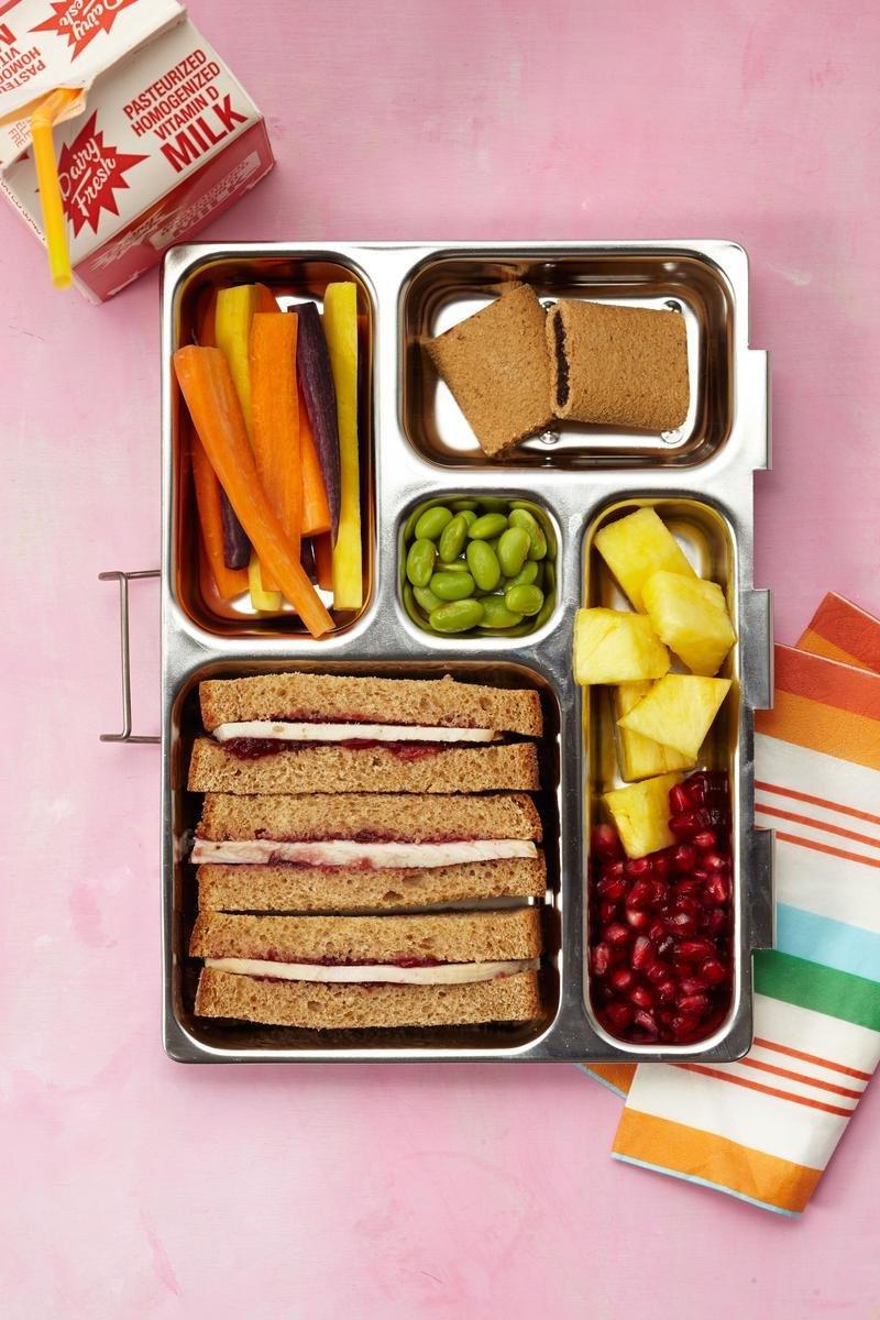 5 cara mengemas makanan sehat untuk anak picky eater 5
