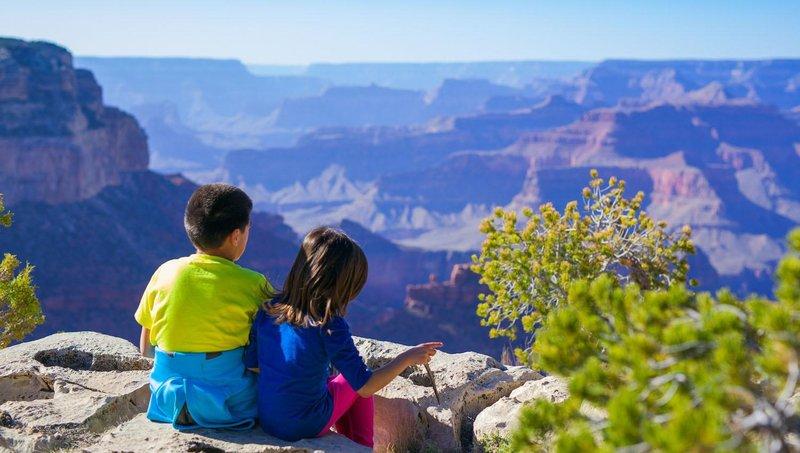 5 cara menjaga keamanan anak saat beraktivitas di alam bebas 5