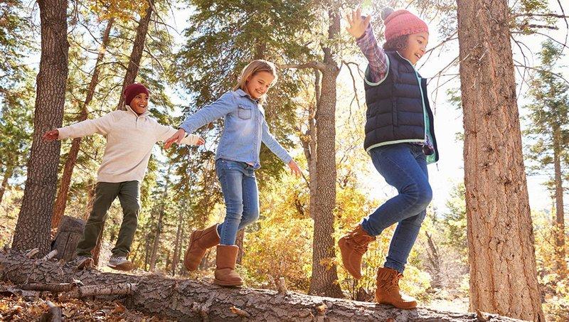 5 cara menjaga keamanan anak saat beraktivitas di alam bebas 3