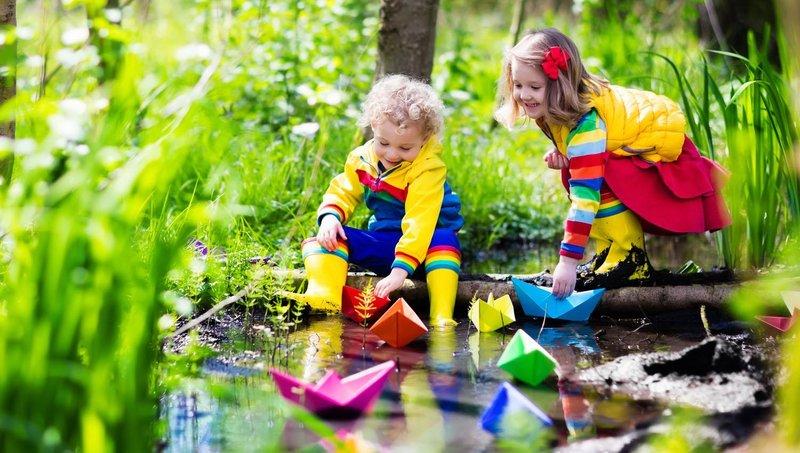 5 cara menjaga keamanan anak saat beraktivitas di alam bebas 4