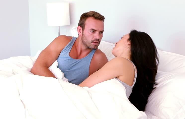 5 ciri pasangan egois di ranjang dan cara mengatasinya 3r