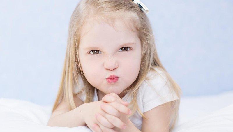 5 efek buruk jika orangtua sering berteriak pada balita 1