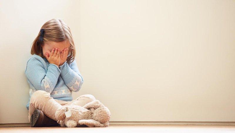 5 efek buruk jika orangtua sering berteriak pada balita 5