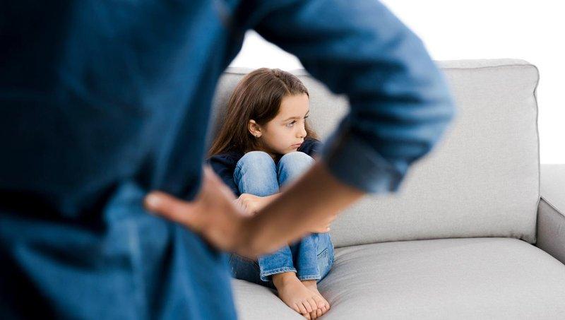 5 efek buruk jika orangtua sering berteriak pada balita 2