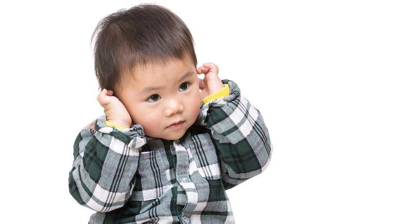 5 efek buruk jika orangtua sering berteriak pada balita 3
