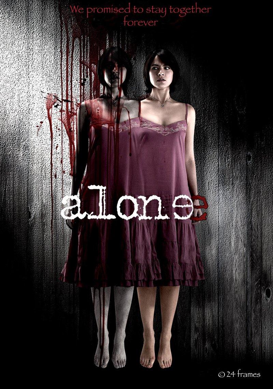 Film horor Thailand alone