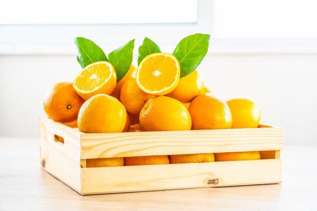 buah jeruk untuk ibu hamil