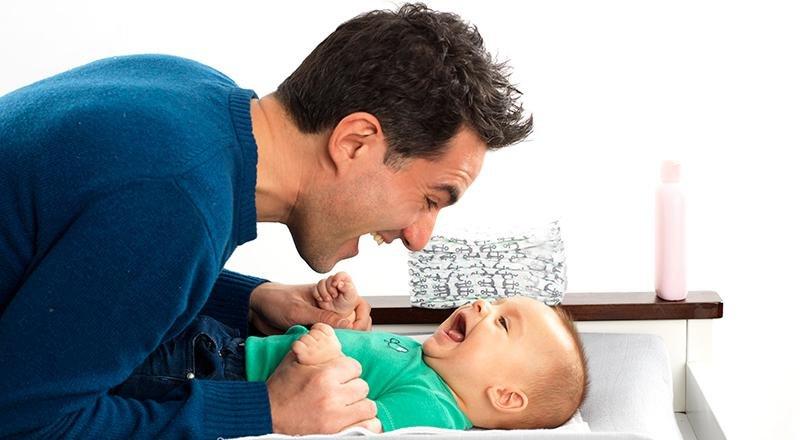 5 fakta menarik terkait kemampuan berbahasa dan komunikasi bayi 4