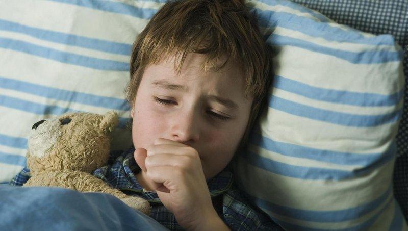 5 fakta terbaru tentang flu perut pada balita 1