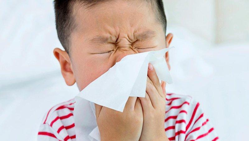 5 fakta terbaru tentang flu perut pada balita 3