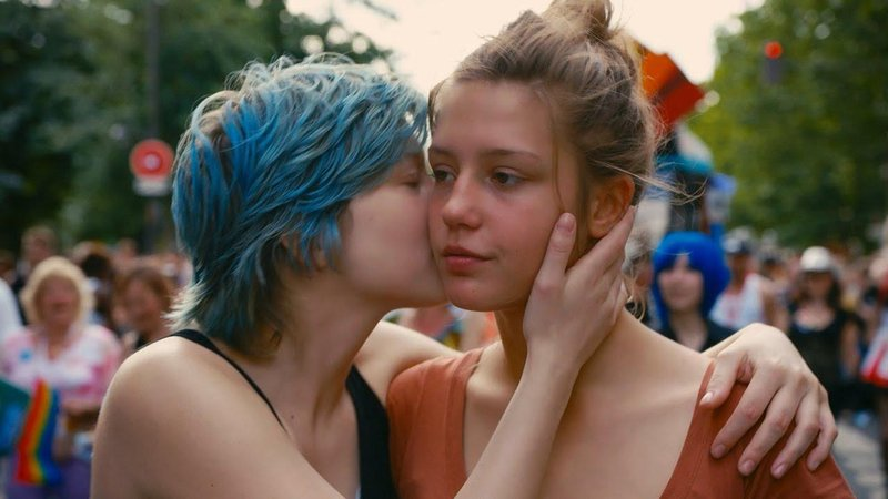 5 film yang dianggap lebih erotis dari fifty shades blue is the warmest color, youtube.com