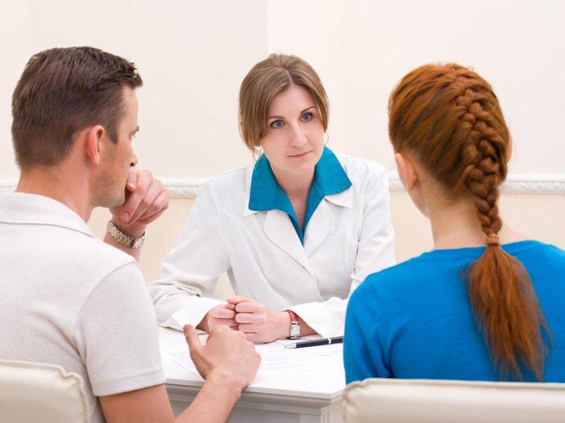 5 hal yang harus diketahui saat kontrol kehamilan pertama 01