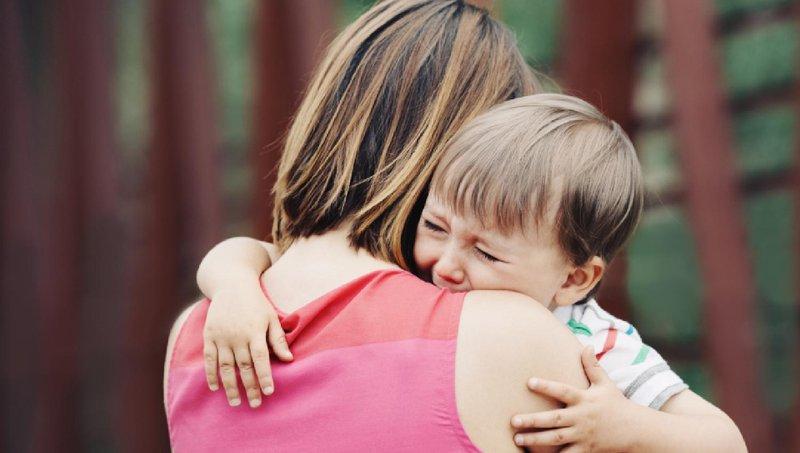 5 hal yang harus mama lakukan ketika balita merasa takut 4