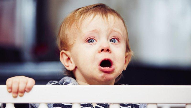 5 hal yang jadi penyebab si kecil sering terbangun tengah malam 1