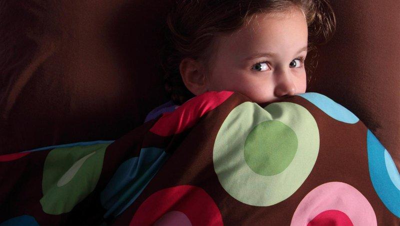 5 hal yang jadi penyebab si kecil sering terbangun tengah malam 3