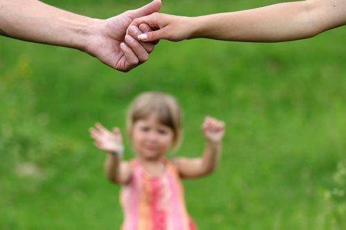 5 hal yang perlu diketahui sebelum berkencan dengan single parent3